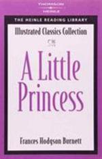 A Little Princess : Heinle Reading Library - Frances Hodgson Burnett