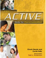 ACTIVE Skills for Communication Intro : Student Text - Chuck Sandy