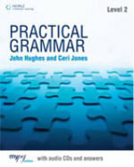 Practical Grammar 2 : Student Book with Key - Ceri Jones