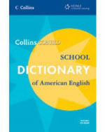 Collins COBUILD School Dictionary of American English - Collins