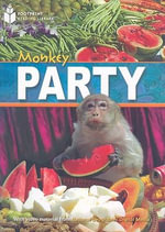 Monkey Party - Rob Waring