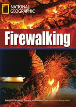 Firewalking : Level 2.4 - Rob Waring