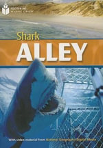 Shark Alley (Us) - Rob Waring