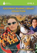 Footprint Reading Library 3 : Collection (Bound Anthology) - Rob Waring
