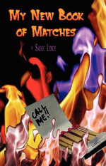 My New Book of Matches - Sarah Lynch