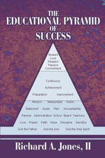 The Educational Pyramid of Success - Richard A. Jones II