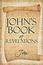 John's Book of Revelations - Pope John XXIII