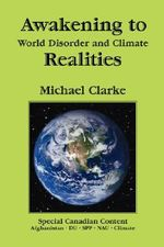 Awakening to World Disorder and Climate Realities - Michael Clarke