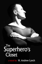 The Superhero's Closet - H. Andrew Lynch