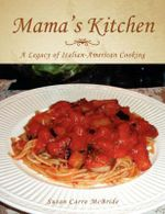 Mama's Kitchen - Susan Carro McBride