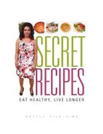 Secret Recipes - Kettly Fils-Aime