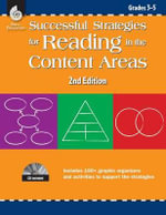 Successful Strategies for Reading in the Content Areas : Grades 3-5