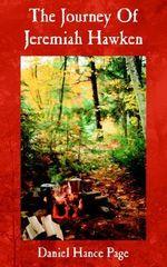Journey Of Jeremiah Hawken - Daniel Hance Page