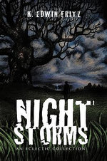 Night Storms : An Eclectic Collection - K. Edwin Fritz