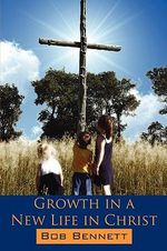 Growth in a New Life in Christ :  Never with Jesus - Bob Bennett
