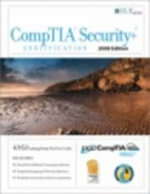 CompTIA Security+ 2008: Certification : CertBlaster Student Manual - Axzo Press