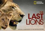 The Last Lion - Beverly Joubert