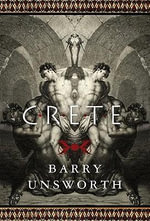 Crete - Barry Unsworth