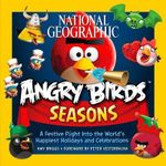 Angry Birds : Seasons - Amy Briggs