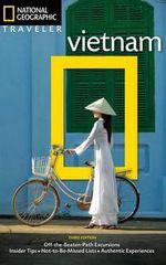 National Geographic Traveler : Vietnam - James Sullivan