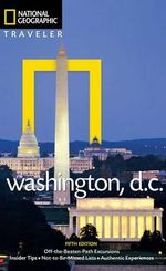 National Geographic Traveler : Washington D.C. - John Thompson