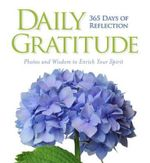 Daily Gratitude : 365 Days of Reflection - National Geographic