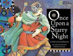 Once Upon a Starry Night : A Book of Constellations - Jacqueline Mitton