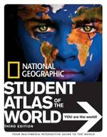 National Geographic Student Atlas of the World - National Geographic Society