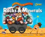 Jump into Science : Rocks and Minerals - Steve Tomecek