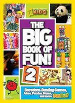 Ng Kids Big Book of Fun 2 - James Yamasaki
