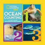 Ocean Counting - Janet Lawler