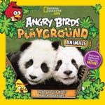 Angry Birds Playground : Animals - Jill Esbaum