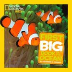 National Geographic Little Kids First Book of Oceans - Catherine D. Hughes