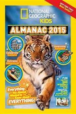 National Geographic Kids Almanac 2015 - National Geographic Kids
