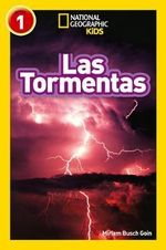 Storms : National Geographic Readers - Miriam Busch Goin