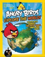 Angry Birds Explore the World - National Geographic Kids