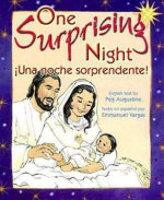 One Surprising Night - Peg Augustine