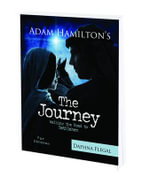 The Journey for Children : Walking the Road to Bethlehem - Adam Hamilton