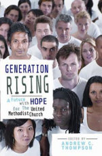 Generation Rising - Andrew C. Thompson