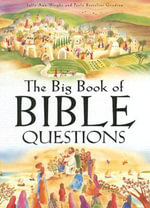 The Big Book of Bible Questions - Sally Ann Wright