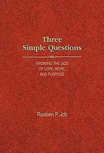 Three Simple Questions - Rueben Job