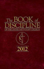 The Book of Discipline of The United Methodist Church 2012 - Marvin W. Cropsey