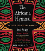 The Africana Hymnal : Black Sacred Music