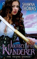 Journey of the Wanderer - Shawna Thomas