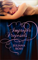 Improper Proposals - Juliana Ross