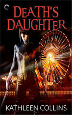 Death's Daughter - Kathleen Collins