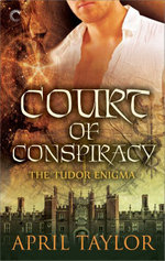 Court of Conspiracy - April Taylor