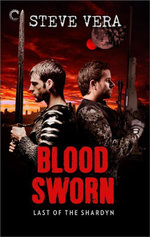 Blood Sworn - Steve Vera