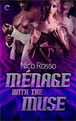 Menage with the Muse - Nico Rosso