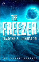 The Freezer - Timothy S. Johnston